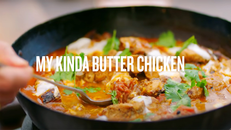 Chicken Recipe by Jamie Oliver